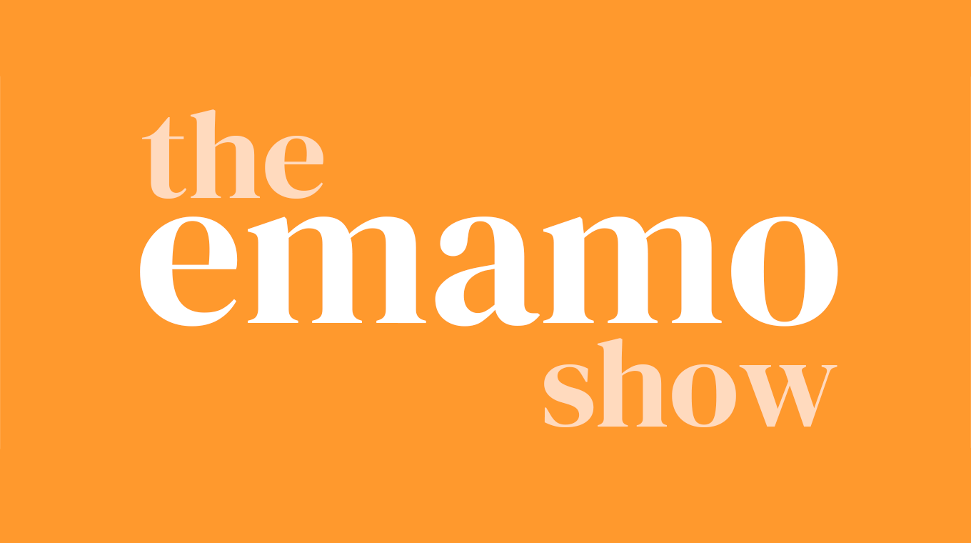 Welcome to The Emamo Show! Episode 1 with ULA is Live