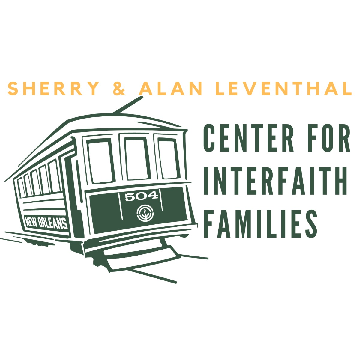 Sherry & Alan Leventhal Center for Interfaith Families