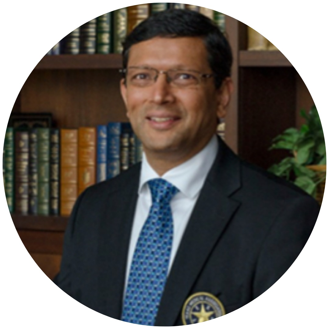 Dr. Jayesh Shah, MD, UHM(ABPM), CWSP, FAPWCA, FCCWS, FUHM, FACP, FACHM