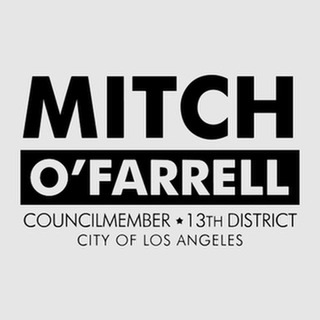 City of Los Angeles Council District 13
