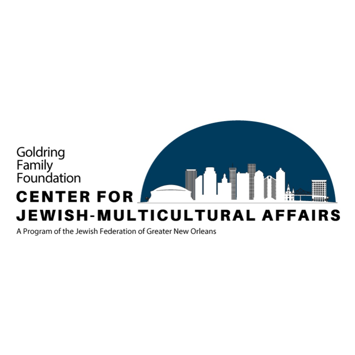 Goldring Family Foundation Center for Jewish-Multicultural Affairs