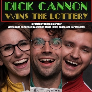 Dick Cannon Wins the Lottery