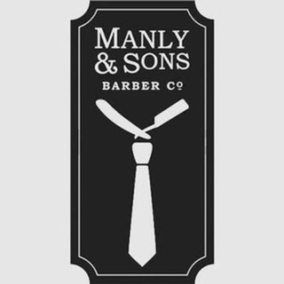 Manly and Sons Barber Co.