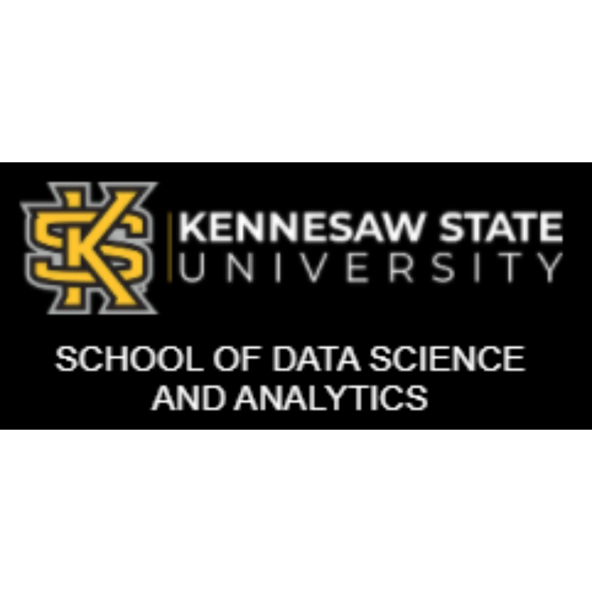 Kennesaw State University School of Data Science