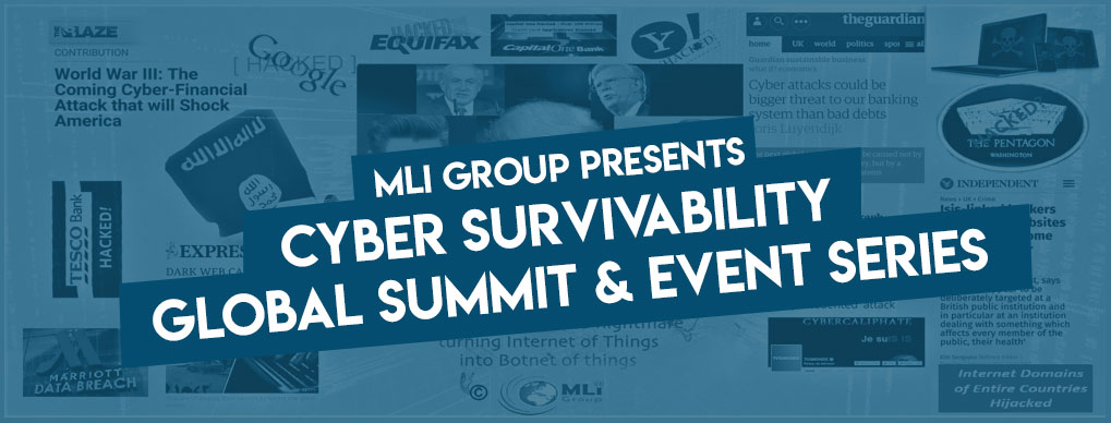 Cyber Survivability Global Summit 2019