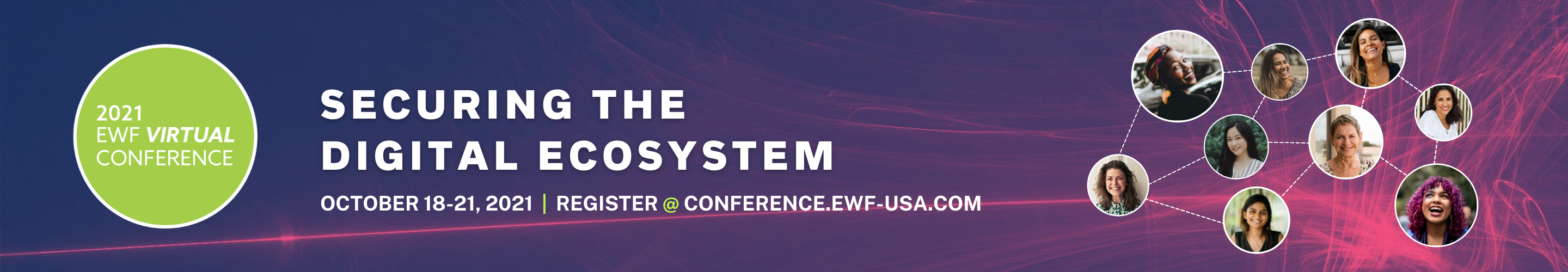 2021 EWF Virtual Annual Conference