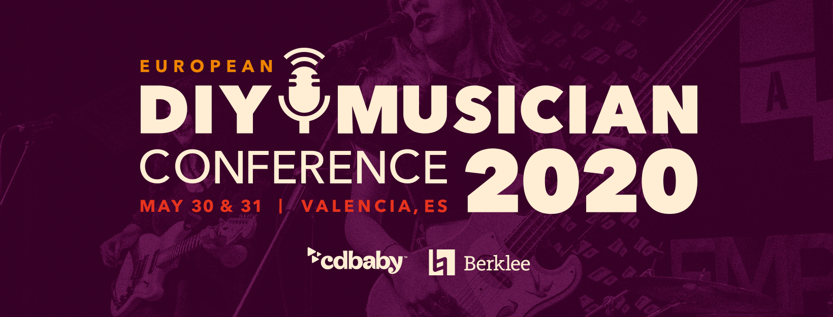 European DIY Musician Conference 2020