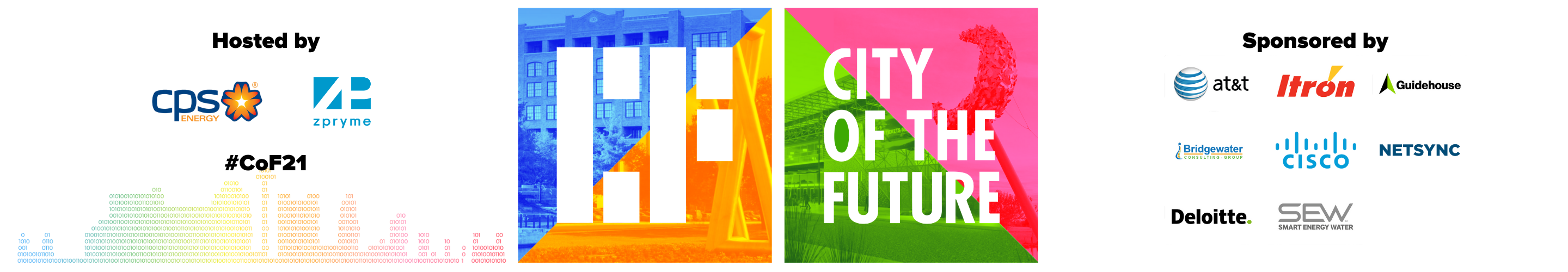 City of the Future - October Session