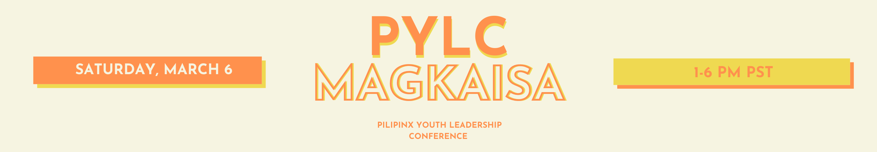 Pilipinx Youth Leadership Conference