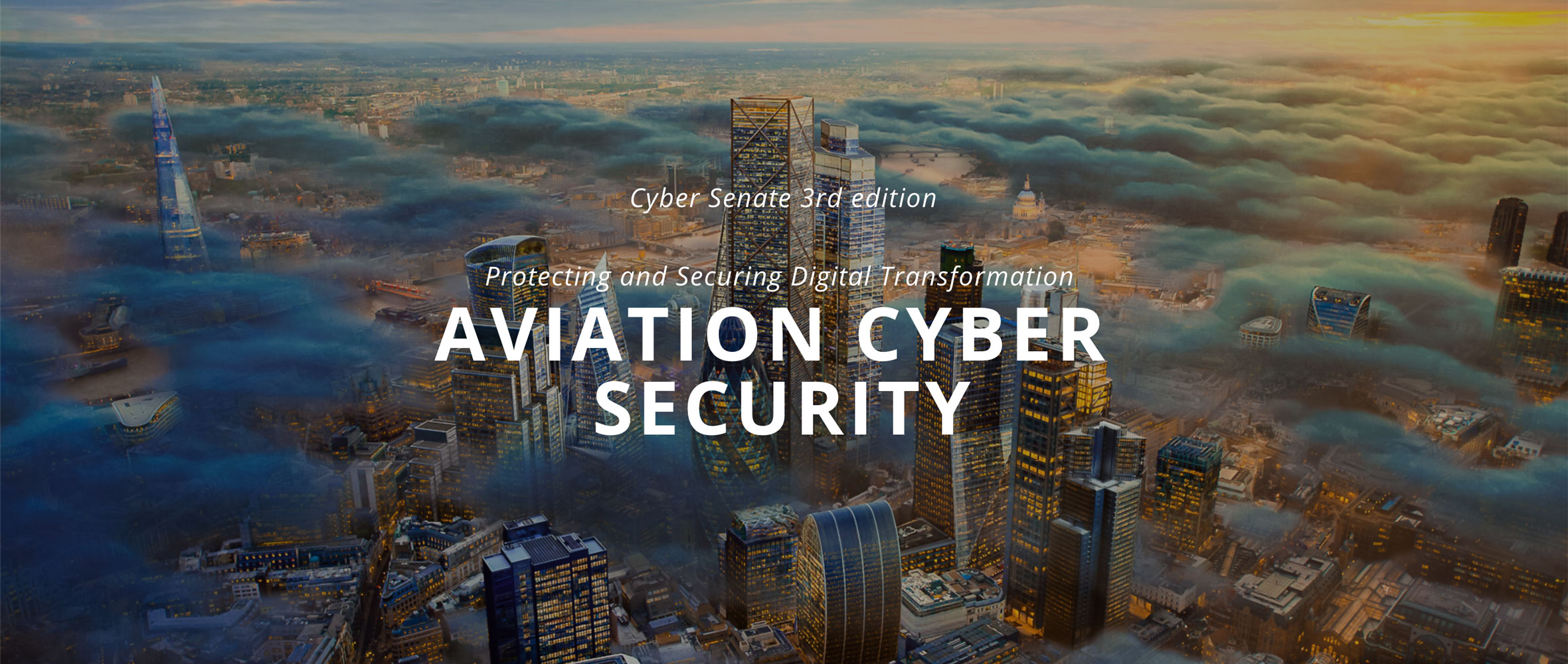 Aviation Cybersecurity 2019