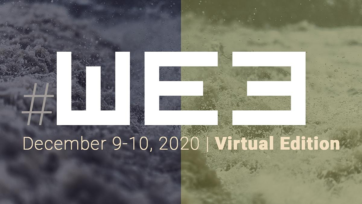 The WE3 Summit - Virtual