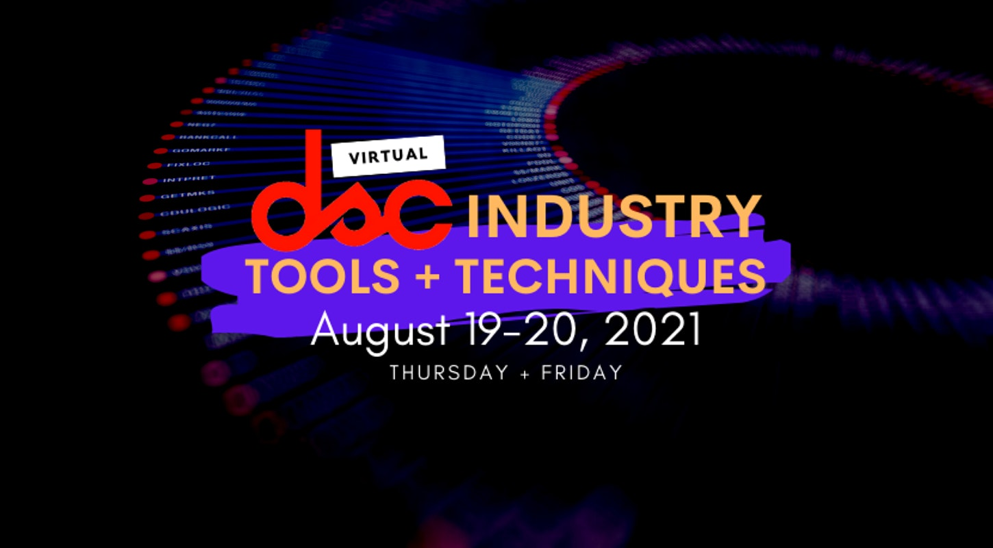 DSC Industry Tools & Techniques