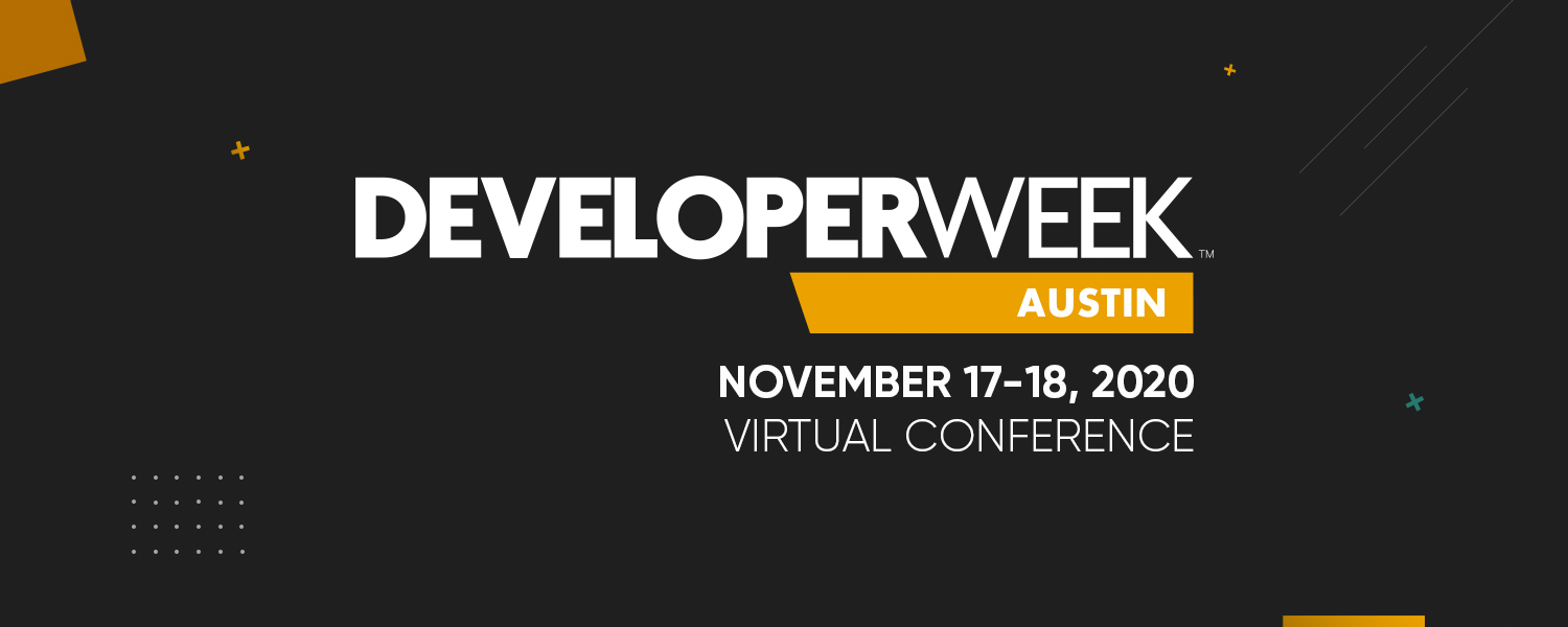 DeveloperWeek Austin 2020