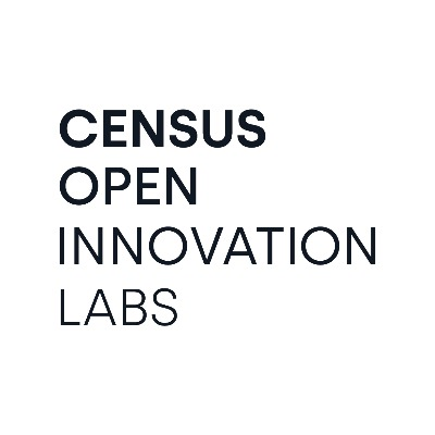 Census Open Innovation Labs